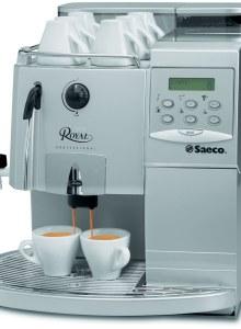 Автоматическая кофемашина SAECO Royal Professional Silver