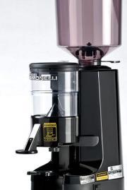 Электрическая кофемолка MDE Black