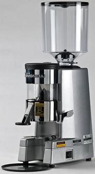 Кофемолка жерновая электрическая MDX Grey Nuova Simonelli