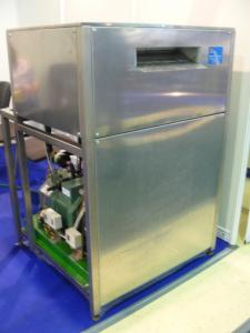 Льдогенератор чешуйчатого льда на 800 кг/сутки