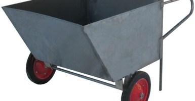 Тележка технологическая (рикша) ИПКС-117Р-250(Н)