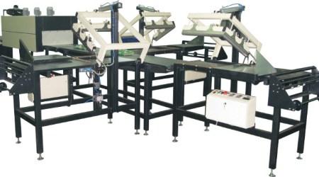 Упаковочная машина МТУ Тринити 137-275-3-4 полуавтомат