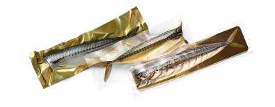 Вакуумные пакеты золото-серебро