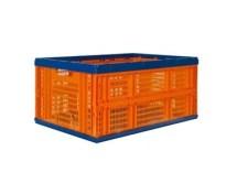 ящик пластиковый складной арт 407
