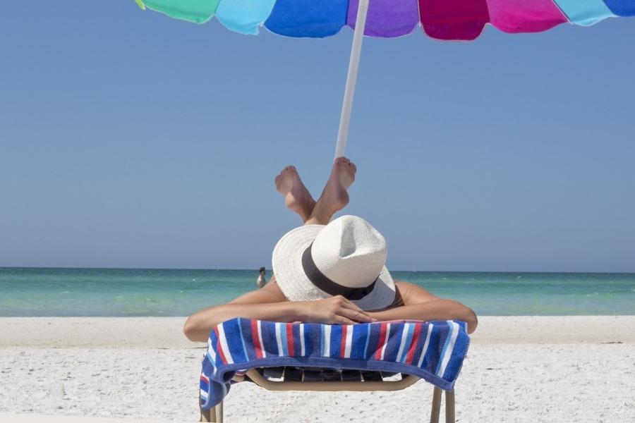 Европейские пляжи — всем телом навстречу солнцу!