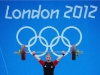 Немецкие олимпийцы: не числом, а рвением        1