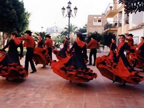 Испания – хозяйка Всемирного дня туризма