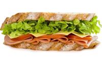 С днем рождения, Сандвич!