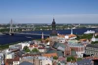 Латвия самая красивая страна, по мнению британцев