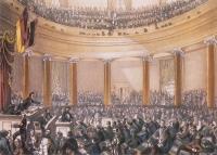 Сегодня первому немецкому парламенту исполнилось 164 года