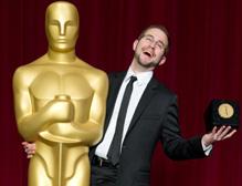 Европейские студенты завоевывают мини-Оскар