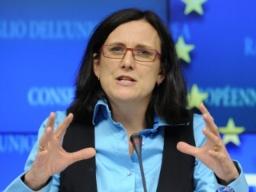 Евросоюз борется с рабством и торговлей людьми