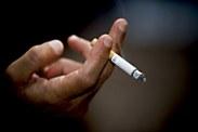 Большинство итальянцев выступают за налог на сигареты