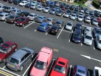 Парковочные места по гендерному признаку