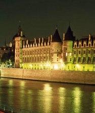 Центр Парижа станет пешеходной зоной