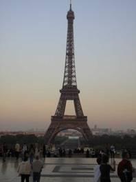Франция планирует принять у себя Олимпиаду-2024