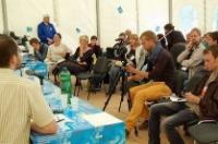Европейская и российская молодежь находят общий язык