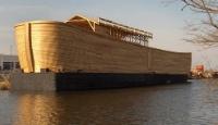Голландцы открыли музей Ковчега Ноя