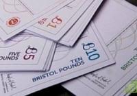 Бристоль вводит собственную валюту
