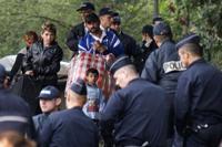 Франция упростит процедуру трудоустройства для цыган