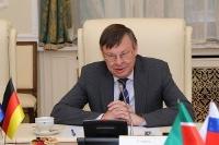 Более 50 регионов России примут участие в мероприятиях Года Германии