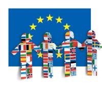 Граждане единой Европы относятся к ЕС положительно