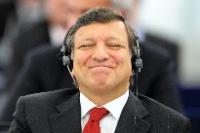 Баррозу обратится к Европе