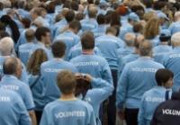 Новая волонтерская инициатива