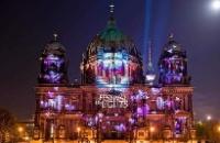 Берлин предстанет в новом свете