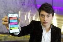 Школьник получил почти миллион долларов за разработку программы для iPhone