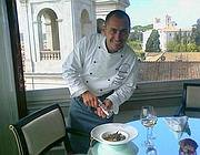 Звездные рестораны Рима предложат обед за 25 евро
