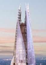 В Лондоне откроется самая высокая в Западной Европе смотровая площадка