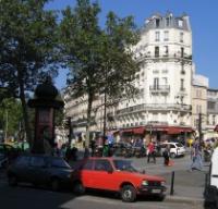Мэр Парижа избавляется от старых авто