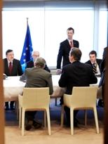 В Брюсселе начали обсуждать бюджет ЕС до 2020