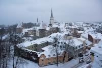 Страны Балтии привлекают россиян на Новый год