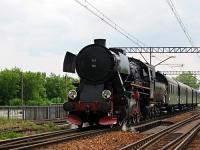 При поддержке Европейского банка железные дороги Польши станут экологичнее