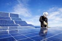 В Германии появилась самая большая крыша с солнечными панелями в Европе