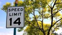 Ограничение скорости поддержит велосипедистов в Шотландии