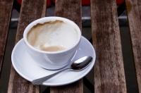 Первый день октября для жителей Вены начнется с чашечки кофе и поэзии