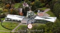Таллиннский Ботанический сад приглашает на выставку съедобных даров природы