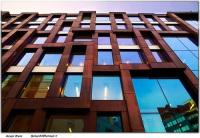 Два столетия архитектурных интерференций Германии и Франции представлены во Франкфурте