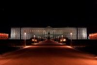 Дворец неаполитанских королей в Казерте получает деньги на ремонт