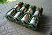 Кадмиевые и ртутные аккумуляторы в ЕС окажутся вне закона