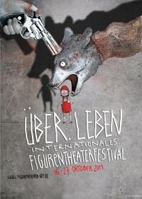 Мифы и сказки, театр теней и куклы из Африки очаруют детей и взрослых в Германии