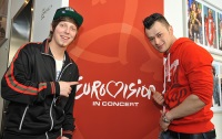 Звезды Евровидения в Брюсселе поднимутся на сцену в поддержку детей Кипра