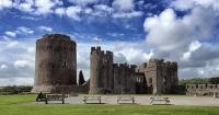 Археологические сокровища Уэльса откроют свои секреты каждому благодаря новому приложению