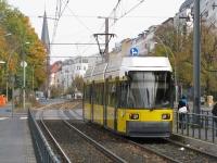 Дополнительные 17,5 миллионов евро выделены на развитие общественного транспорта в Берлине