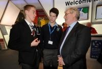Полвека инноваций: выставка проектов юных ученых Ирландии стартует в Дублине