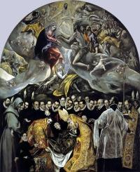 400-летие со дня смерти Эль Греко отметят в Испании
