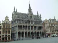 Новый сайт и выставка расскажут об истории оккупации Брюсселя